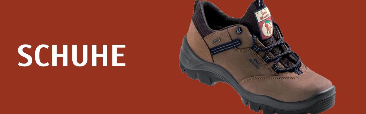 Dogwalker Schuhe