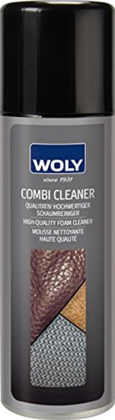 Woly Combi Cleaner 200 ml.