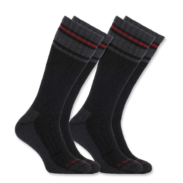 Carhartt COLD WEATHER THERMAL SOCK 2er Pack