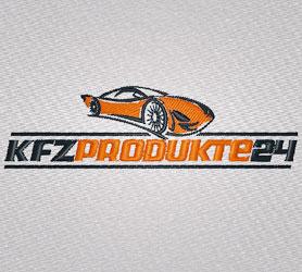 KFZPRODUKTE24 Logo